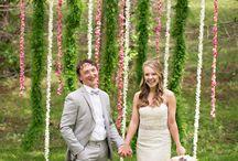 Ashle Photo: Weddings / by Ashley Douthit