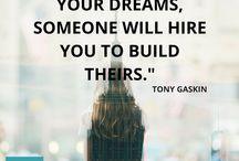 Entrepreneur / entrepreneur, startup, motivation, quotes, publish monkey