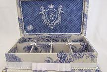 caixa toillet