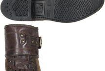 Shoe - Wants / by Nicholas Kelly