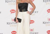 Derby Ideas / Great Ideas for Kentucky Derby Looks / by Denver Pavilions