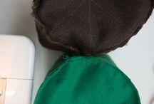 DIY Faux Fur Hat | Kittenhood