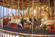 Victorian Circus / Christmas extravaganza