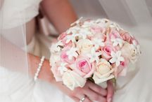 bruidsboeketjes
