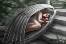 Angels / by Kaye Anderson