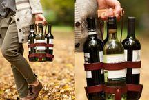 Transport et packaging vins