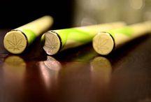 Elektroniczny skręt / Elektroniczne jointy nie są szkodliwe dla otoczenia, dlatego mogą być używane w miejscach, gdzie obowiązuje zakaz palenia.