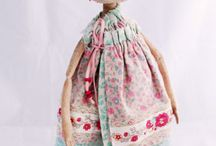 Dolly Molly: dolls/ Kukunukud / All about dolls and doll-making