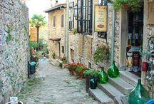 Douce Istria
