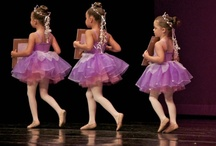 All Things Ballet / Miriam took the timbrel in her hand, and all the women went out after her with timbrels and with dancing. Exodus 15:20