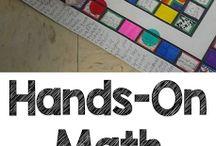 Sarahs math games
