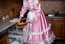 Sissy Maids Uniforms