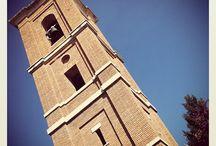 La mia città ! / Nei Castelli Romani... Tra Roma , il mare e la montagna !!!