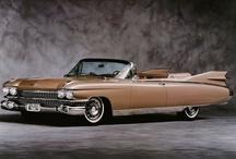 Cadillac / by AutoWeek