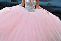 Prom Princess Dresses