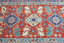 CAUCASIAN RUGS / handmade caucasian rugs from antique to modern.