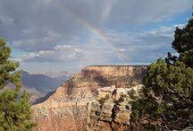 Grand Canyon AZ / My 2016 Trip To The Grand Canyon South Rim