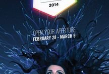 Byron Bay Film Festival 2014 / 28th of February - 9th of March 2014, 200+ Films, 50+ Sessions