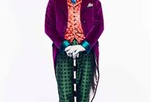 Wonka / Theatre / by Miriam Lee