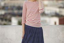My Style / by poppy arya