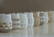 Crochet / by Kerry Lynn