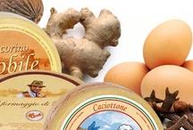 Ricette Brunelli / Gustose, originali e semplici ricette con i formaggi Brunelli. Scopri ogni giorno le squisite bontà del ricettario!