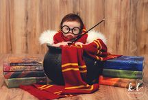 Ensaio Harry Potter