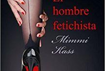 Novelas de Mimmi Kass