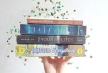 ❤ Jillian's Books