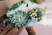 Bouquet stricts, Bouquets de mariées Inspiration 2017 , carnet n°3,