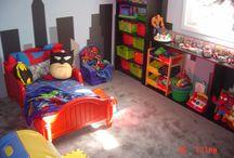 boy interior