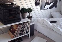 bedroom goals / the most perfect bedroom ideas/inspirations