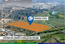 Rincón del Río Neuquén / www.rincondelrioneuquen.com.ar Está en tu naturaleza, RINCÓN DEL RÍO NEUQUÉN es un B° abierto en Neuquén Capital a metros del centro de la ciudad, y  orillas del río Neuquén.