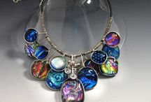 Beads - Fused glass / by Candy Rick