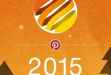 Para probar en el 2015 / by naranjaolimon