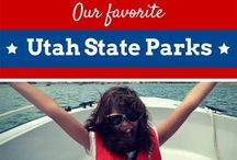 Arizona & Utah / National Parks, State Parks, Places to Stay and Things to do on a classic American road trip through Arizona and Utah