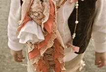 Fashion and Wedding / by Karey Cummings