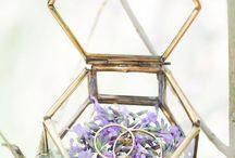 Il matrimonio moderno-geometrico/ Modern wedding