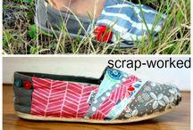 Ανακύκλωση παπούτσια