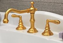Traditional Faucets