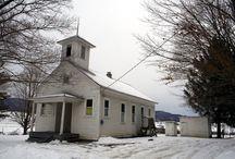 Simply Churches