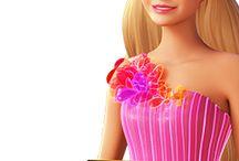 Barbie tajemnicze drzwi