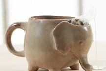 Coffee, Tea, & Me