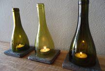 svícny,svíčky