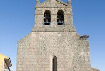 Iglesia de San Miguel Arcángel en Zafara / Románico de Zamora