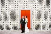 OUR WEDDING / our wedding at the parker, palm springs. / by Brittany Reynolds | FOR THE LOVE OF GOLD