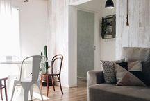 Decoração com plantas / Elas trazem vitalidade e alegria aos ambientes, se inspire e adicione verde à sua casa!
