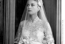 OLD, NEW BORROWED & BLUE / Memorable weddings / Wedding ideas / Beautiful Brides