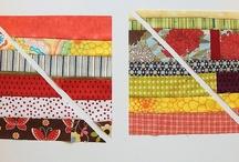 Quilt ideas / by Valerie Balmforth
