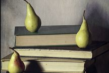 Still Life / by Vanessa Knijn